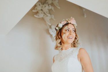 A Rustic Wedding at Oaktree Of Peover (c) Bobtale Photography (25)
