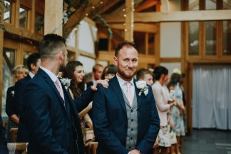 A Rustic Wedding at Oaktree Of Peover (c) Bobtale Photography (30)
