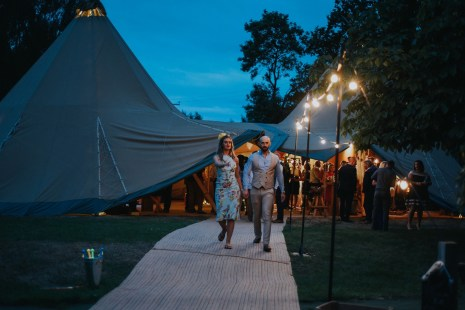 A Rustic Wedding at Oaktree Of Peover (c) Bobtale Photography (99)