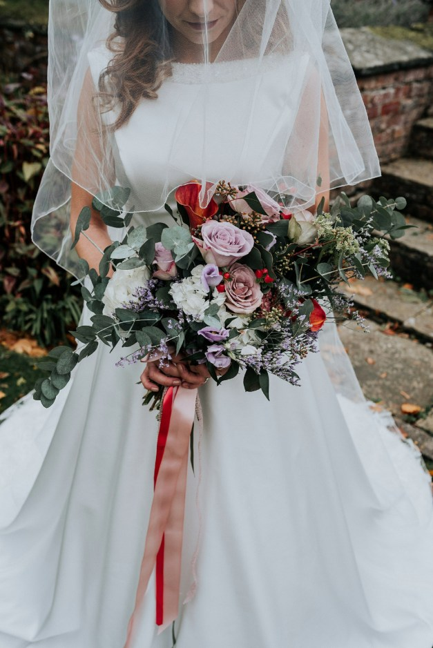 A Styled Bridal Shoot at Gawsworth Hall (c) Jenny Appleton (11)