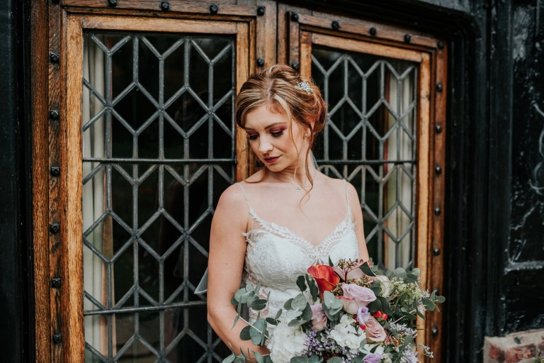 A Styled Bridal Shoot at Gawsworth Hall (c) Jenny Appleton (25)