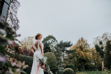 A Styled Bridal Shoot at Gawsworth Hall (c) Jenny Appleton (28)