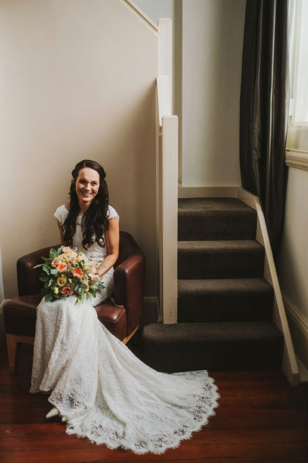 A Stylish City Wedding in Manchester (c) Kate McCarthy Photography (15)