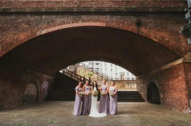 A Stylish City Wedding in Manchester (c) Kate McCarthy Photography (39)
