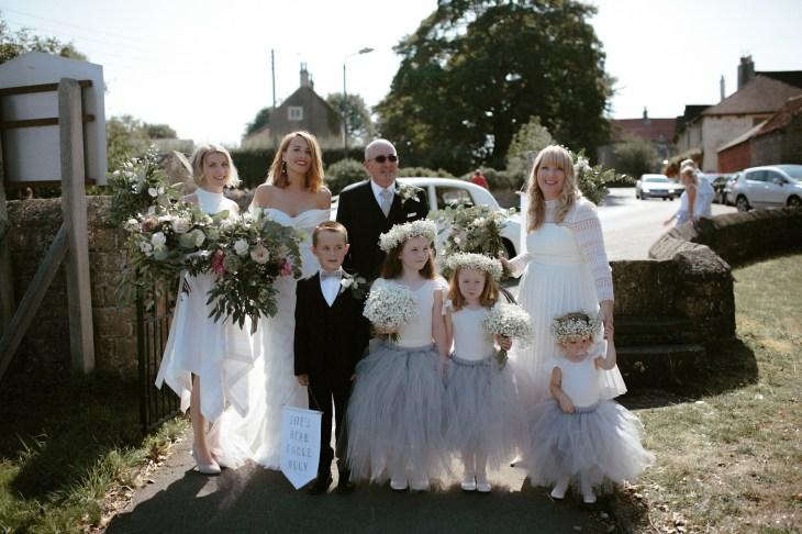 A Stylish Wedding at Hazel Gap Barn (c) Ruth Atkinson (15)