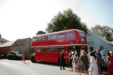 A Stylish Wedding at Hazel Gap Barn (c) Ruth Atkinson (35)
