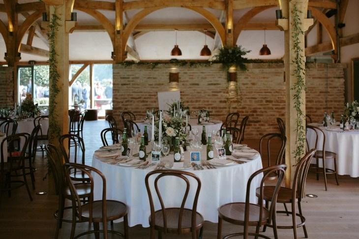A Stylish Wedding at Hazel Gap Barn (c) Ruth Atkinson (43)