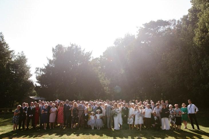 A Stylish Wedding at Hazel Gap Barn (c) Ruth Atkinson (51)
