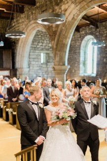 A Super Pretty Wedding at Bowburn Hall (c) Carn Patrick (18)