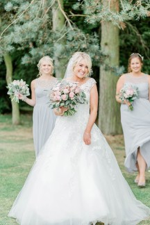 A Super Pretty Wedding at Bowburn Hall (c) Carn Patrick (51)