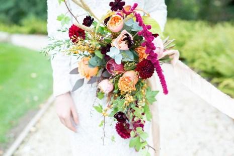 A Berry Bridal Styled Shoot at Bowcliffe Hall (c) Natasha Cadman (10)