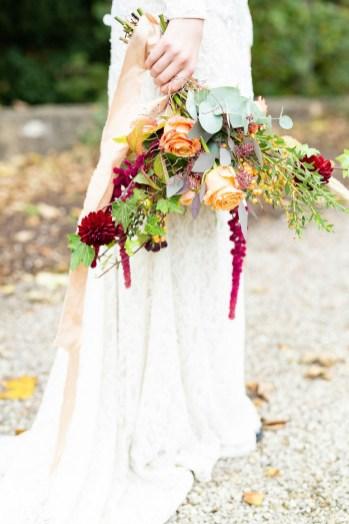 A Berry Bridal Styled Shoot at Bowcliffe Hall (c) Natasha Cadman (35)