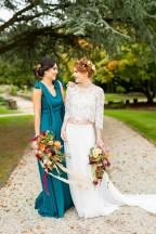 A Berry Bridal Styled Shoot at Bowcliffe Hall (c) Natasha Cadman (63)