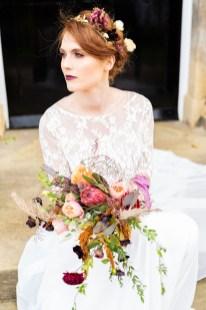 A Berry Bridal Styled Shoot at Bowcliffe Hall (c) Natasha Cadman (72)