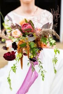 A Berry Bridal Styled Shoot at Bowcliffe Hall (c) Natasha Cadman (73)