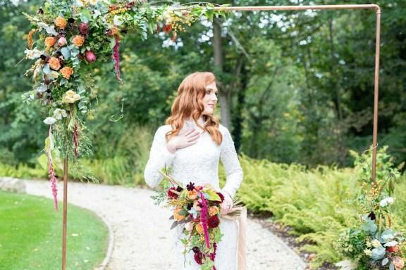 A Berry Bridal Styled Shoot at Bowcliffe Hall (c) Natasha Cadman (9)