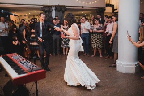 A City Wedding in Liverpool (c) Amanda Balmain (48)
