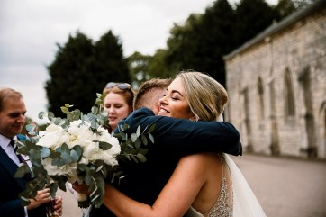 A Classic Wedding at Hazelwood Castle (c) Hayley Baxter Photography (28)