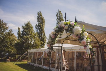 A Garden Party Wedding in Lincoln (c) Magic Moments Photography (28)