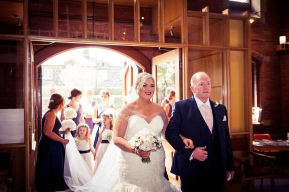 A Glam Wedding at Rudding Park (c) Photography Bty Kathryn (16)