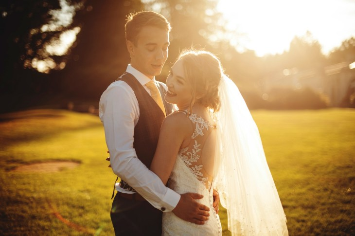 A Magical Wedding at Rudding Park (c) Bethany Clarke Photography (50)