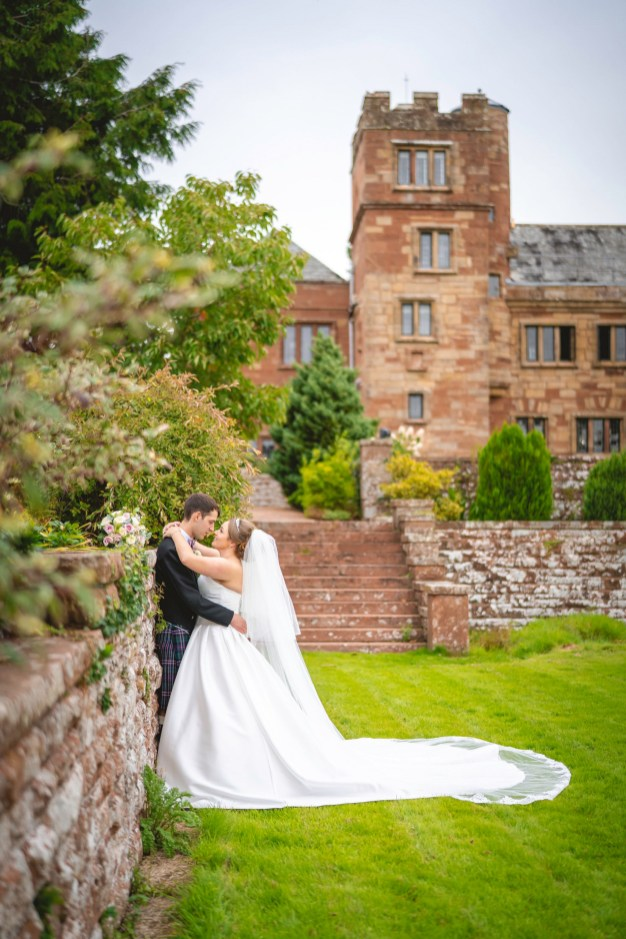A Natural Wedding at Dalston Hall (c) JPR Shah Photography (47)