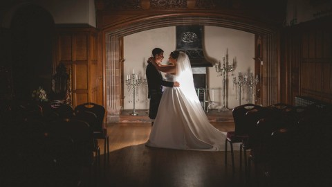 A Natural Wedding at Dalston Hall (c) JPR Shah Photography (76)