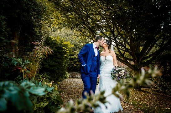 A Pretty Autumn Wedding at Saltmarshe Hall (c) Hayley Baxter (28)