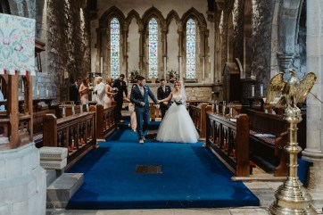 A Rustic Wedding in Pontefract (c) Stevie Jay Photography (25)