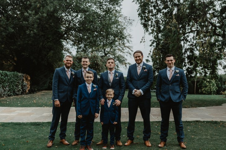 A Rustic Wedding in Pontefract (c) Stevie Jay Photography (33)