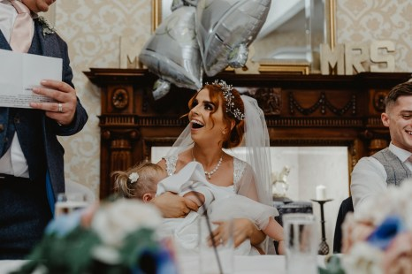 A Rustic Wedding in Pontefract (c) Stevie Jay Photography (47)
