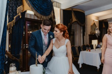 A Rustic Wedding in Pontefract (c) Stevie Jay Photography (51)