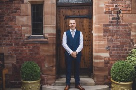 A Sophisticated Wedding at Colshaw Hall (c) Jess Yarwood (31)