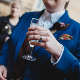 A Sparkling Wedding at The West Mill (c) Sharon Trees (35)