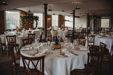 A Sparkling Wedding at The West Mill (c) Sharon Trees (40)