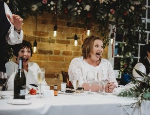 A Sparkling Wedding at The West Mill (c) Sharon Trees (54)