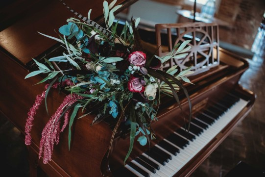 A Sparkling Wedding at The West Mill (c) Sharon Trees (8)