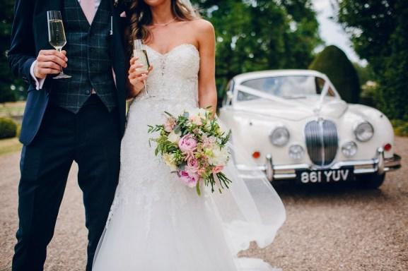 A Summer Wedding at Iscoyd Park (c) Amy B Photography (22)