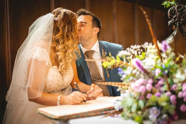 A Tipi Wedding at Broughton Hall (c) JPR Shah Photography (37)