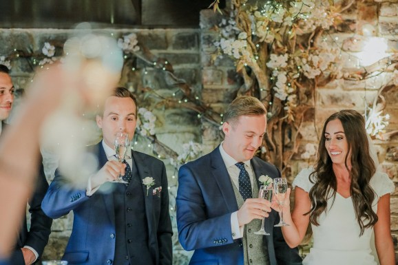 An Elegant Wedding at As You Like It (c) Helen Russell Photography (43)