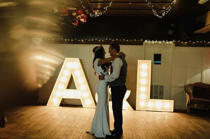 An Elegant Wedding at As You Like It (c) Helen Russell Photography (52)