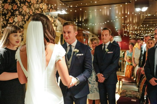 An Elegant Wedding at As You Like It (c) Helen Russell Photography (7)