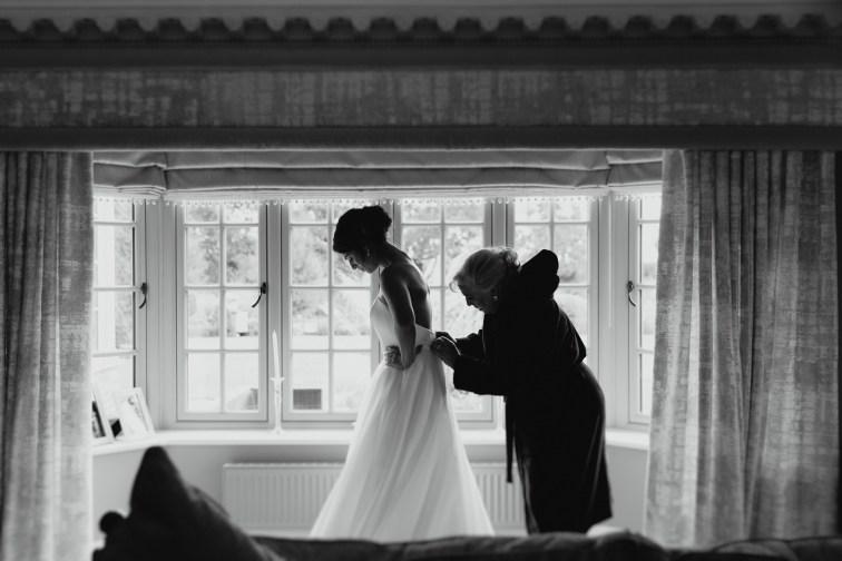 An Elegant Wedding at Home (c) Aaron Cheeseman (19)