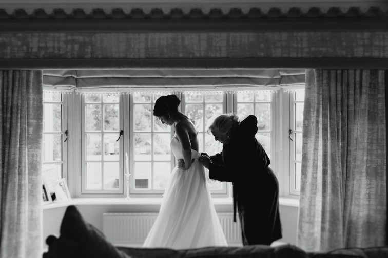 An Elegant Wedding at Home (c) Aaron Cheeseman (19)