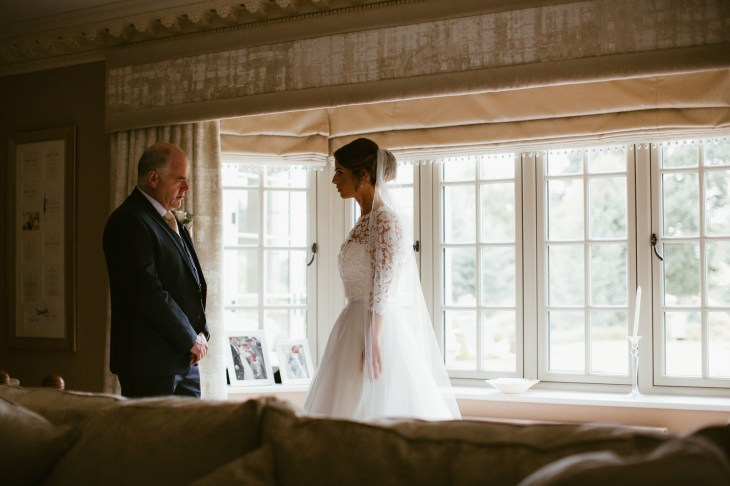 An Elegant Wedding at Home (c) Aaron Cheeseman (24)