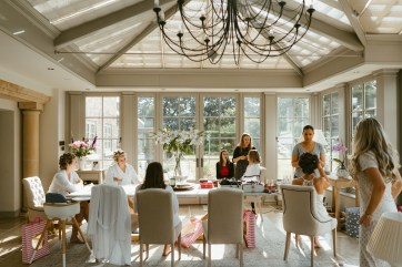 An Elegant Wedding at Home (c) Aaron Cheeseman (3)