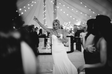 A Black Tie Wedding at Swinton Park (c) M&G Photography (60)