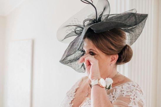 A Chanel Themed Wedding at Delamere Manor (c) Sarah Glynn (10)