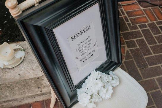 A Chanel Themed Wedding at Delamere Manor (c) Sarah Glynn (40)