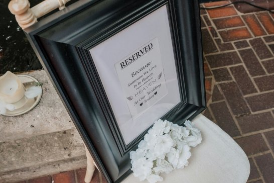 A Chanel Themed Wedding at Delamere Manor (c) Sarah Glynn (40)